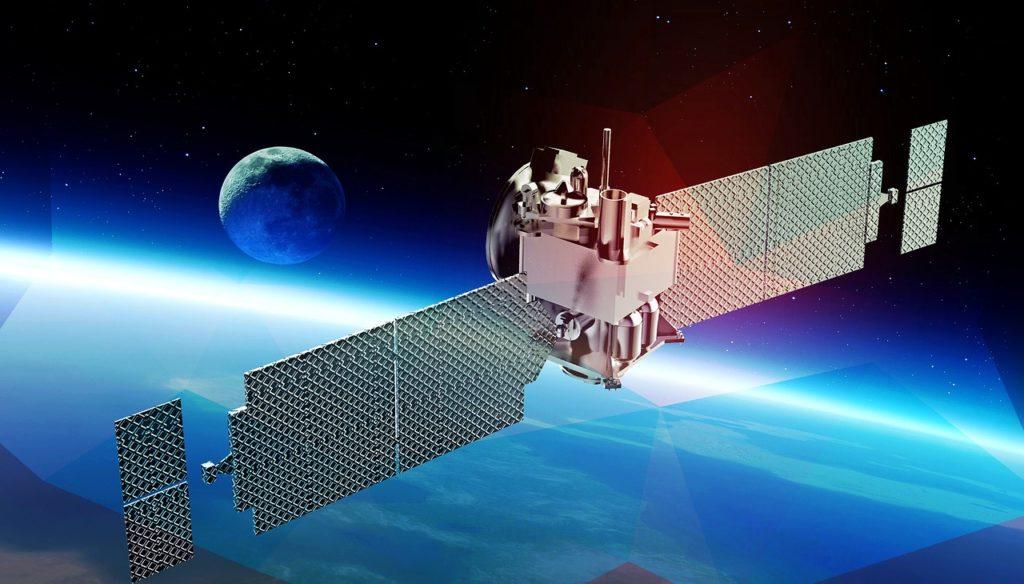 Indonesia Luncurkan Satelit Multifungsi Di Tahun 2022   PT  Respati
